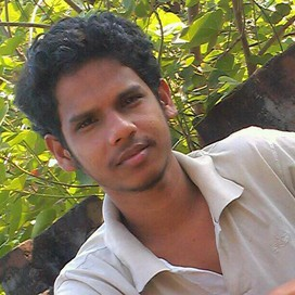 Rajanand Ilangovan profile pic