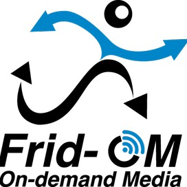 Frid-OM On-demand Media profile pic
