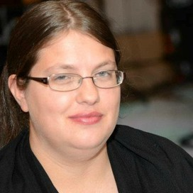 Kathleen Bailey profile pic