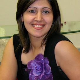 Sylvia Candido profile pic