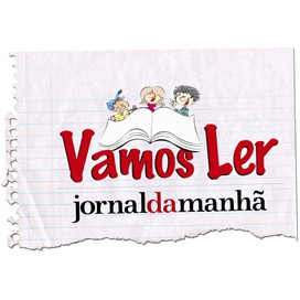 Projeto Vamos Ler profile pic