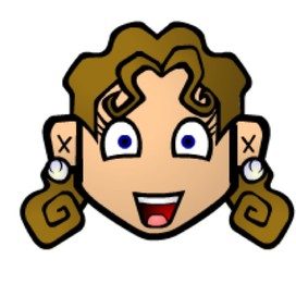 Elizabeth Lacy profile pic