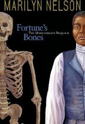 "Racial Justice Lecture and Panel: ""Fortune's Bones: The Manumission Requiem"""