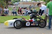 Greenpower Race Day will take place on Saturday, April 23rd-come cheer on the student teams!