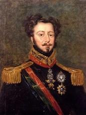 Dom Pedro I of Brazil
