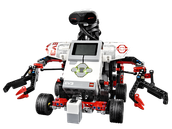 Win an EV3 Robot for your school