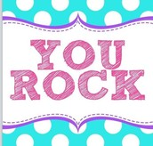 You ladies ROCK!