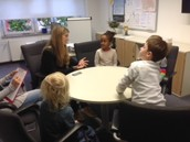 1a - Interviewing Ms. O'Fee