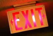 Get-Out-Of-Class Exit Ticket