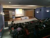 Arranque de curso de GMAT y GRE en Reforma
