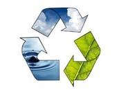 Reduzca Reutilización Reciclan