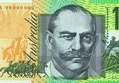 Bank Note design