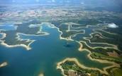 Le Lac Der-Chantecoq