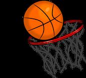 Basketball Season Passes