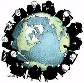 what exactley is globalization...