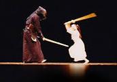 Samurai Training