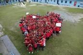 We pray for you, Vanuatu