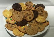 We sell cookies for a bargain price!!!