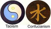 Confucianism and Taoism difference