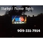 Starlight Movie Nights