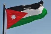 Jorydans flag
