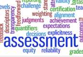 Mid - Year Student Assessment Dates