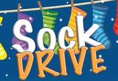 Sock Drive!