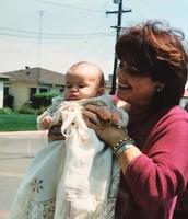 Grandmother Lupita