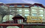HOTEL COSTA USHUAIA ***