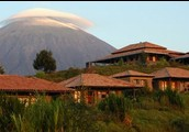 Parcs des volcans