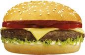 Bébés Burgers de repas           2.99$