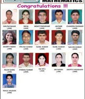 Our Toppers 2014