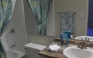 Updated Bathrooms!