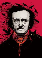 The Downfall of Edgar Allan Poe.