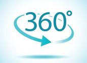 360° PD @LCUSD