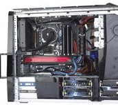 Alien ware computer