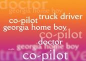 Slang/Street Names: