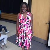 Ms. Singleton