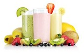 Shakes that help you shake off the wieght!