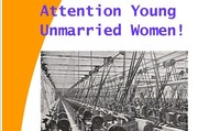 WANTED YOUNG UNMARRIED WOMEN