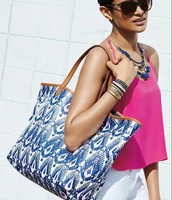 New Everyday Reversible Tote