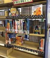 Whites Creek High School Library