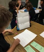 Preschool: Building number sense