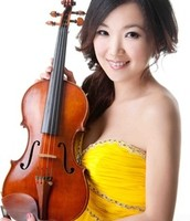 小提琴:許淑婷