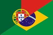 Portugal Leaves Brazil