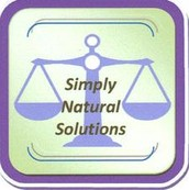 Simply Natural Solutions May Events