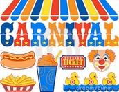 April 29- Spring Carnival