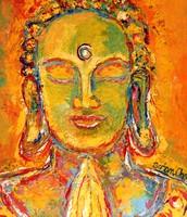 The Buddah Image 2