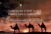 Frankencense & Myrh
