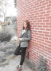 WVL Student Spotlight- Savannah Krueger